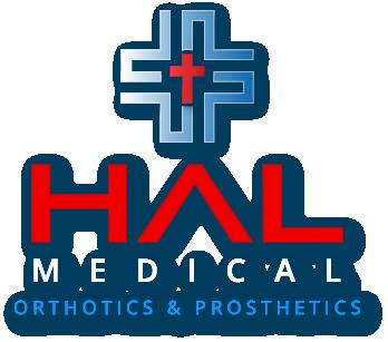 HAL Medical Logo