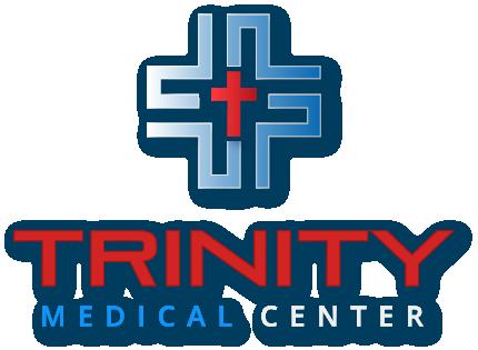 Trinity Medical Center Logo